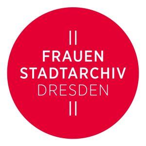 Logo Frauenstadtarchiv